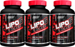 LIPO 6 BLACK ULTRA CONCENTRATE (PACK X 3)
