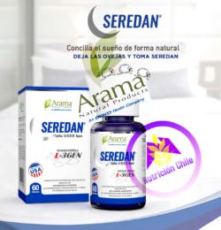 SEREDAN® SUEÑO Y RELAJACIÓN (PACK X 3)
